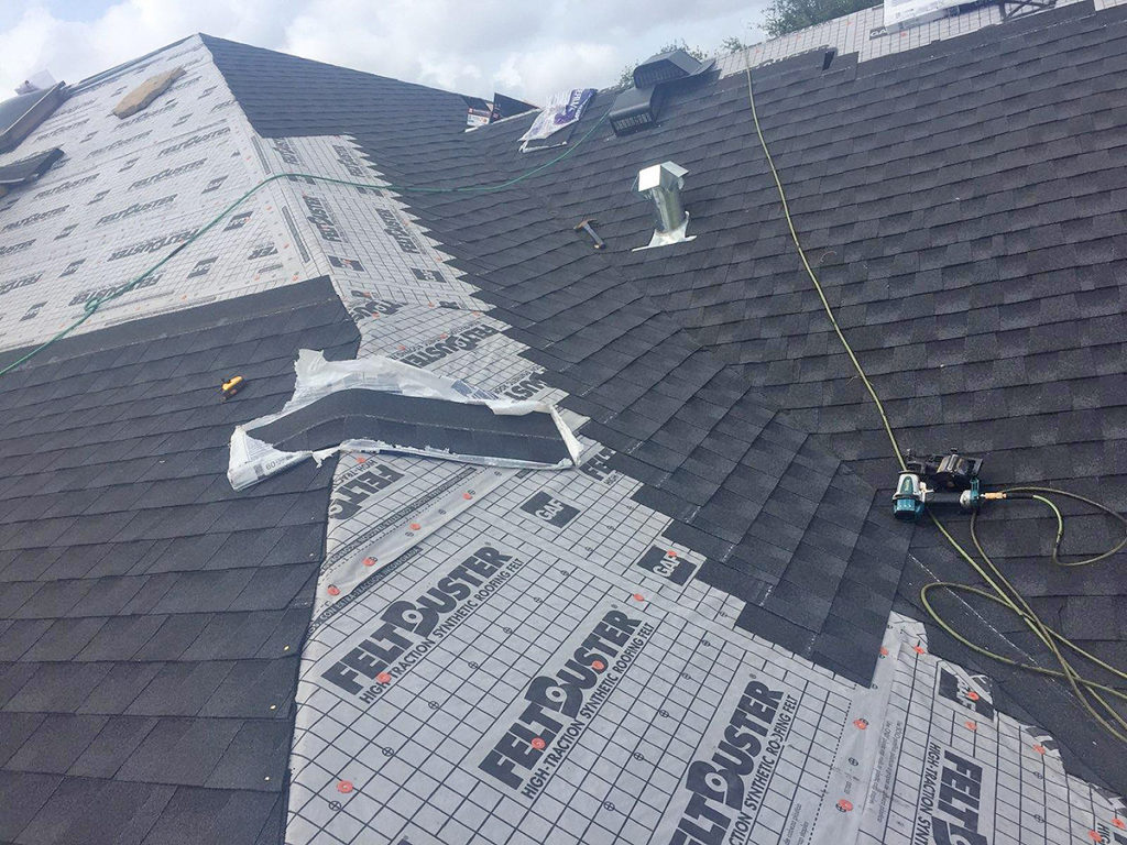 Corpus Christi, TX Gallery | Mcallen Roofing and Remodeling