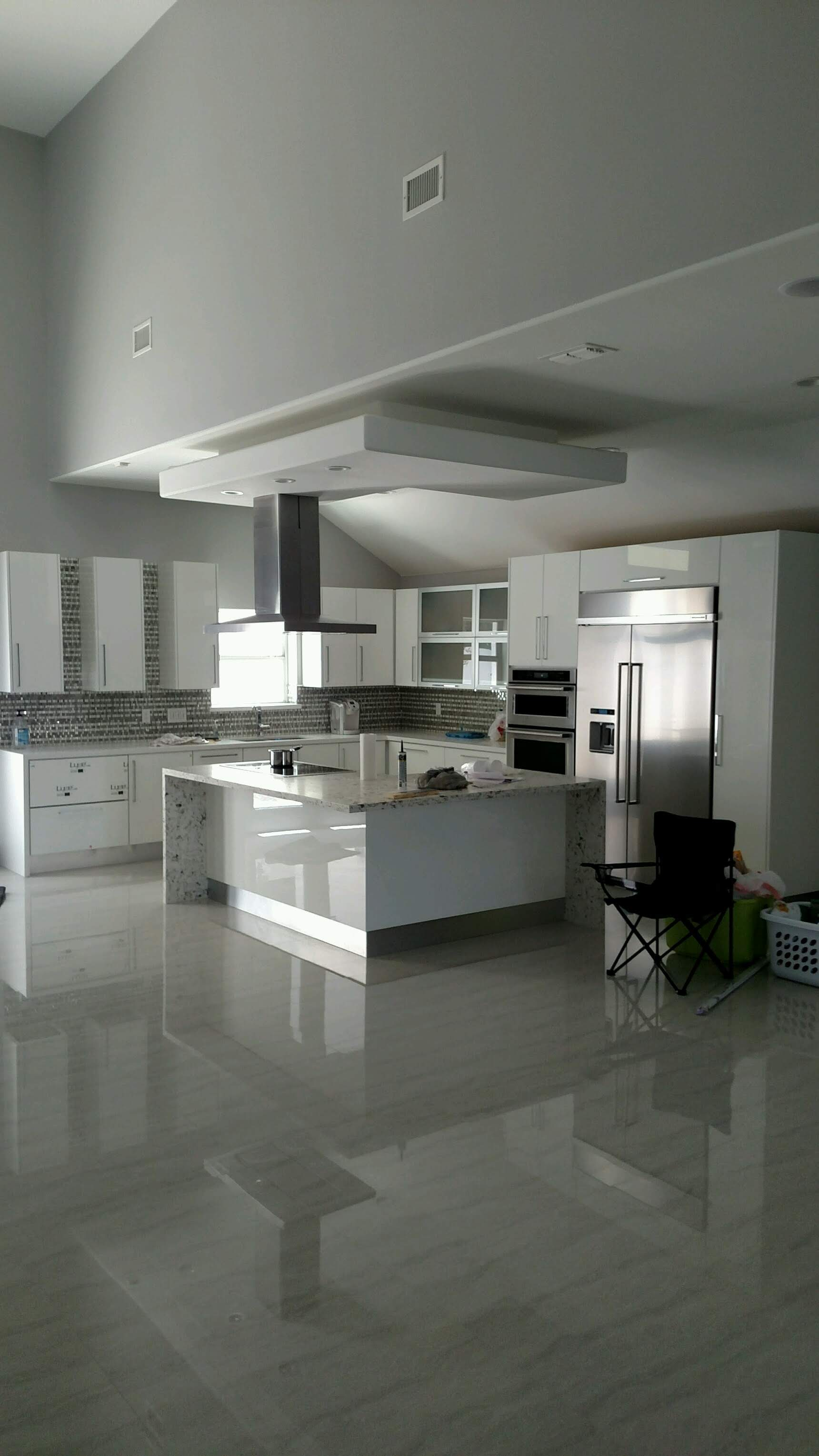 kitchen remodeling in mcallen tx