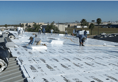 commercial roofing in mcallen tx